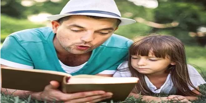 陪伴,才能滋养孩子的兴趣和热情